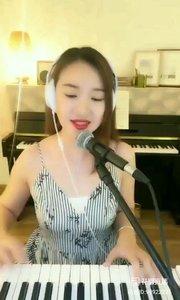 弹唱小静《漂亮海》#主播的高光时刻 #花椒音乐人 #原创精品