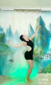 舞者火爆猴《我在纳林湖等着你》2#主播的高光时刻 #我怎么这么好看