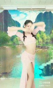 舞者火爆猴《海鸥飞》2.1#主播的高光时刻 #我怎么这么好看