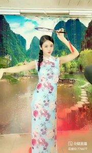 舞者火爆猴《烟花三月下扬州》1.1#主播的高光时刻 #我怎么这么好看