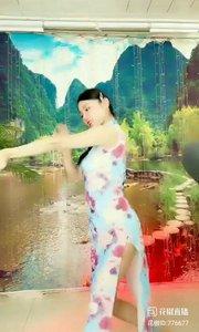 舞者火爆猴《烟花三月下扬州》1.2#主播的高光时刻 #我怎么这么好看