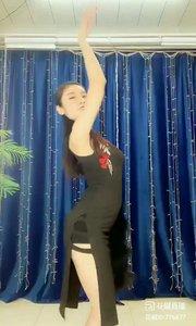 舞者火爆猴《舞霓裳》1.2#主播的高光时刻 #我怎么这么好看