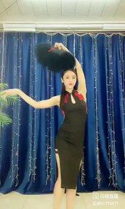 舞者火爆猴《舞霓裳》1.1#主播的高光时刻 #我怎么这么好看
