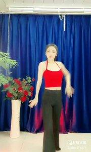 舞者火爆猴《请先说你好》1.1#主播的高光时刻 #我怎么这么好看