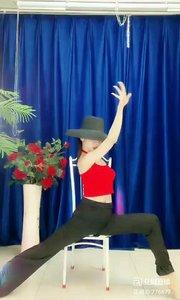 舞者火爆猴《漫步人生路》2.1#主播的高光时刻 #我怎么这么好看