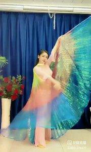 舞者火爆猴《蝶》2.1#主播的高光时刻 #我怎么这么好看
