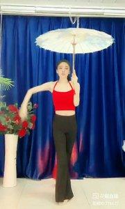 舞者火爆猴《雨中的恋人们》2.2#主播的高光时刻 #我怎么这么好看