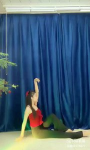 舞者火爆猴《多爱算爱》1.1#主播的高光时刻 #我怎么这么好看