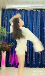 舞者火爆猴《安妮》1.2#花椒好舞蹈