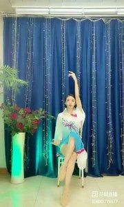 舞者火爆猴《梦江南》1.1#花椒好舞蹈