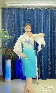 舞者火爆猴《梦江南》1.2#花椒好舞蹈