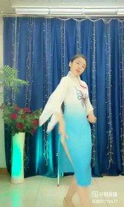 舞者火爆猴《梦江南》1.3#花椒好舞蹈