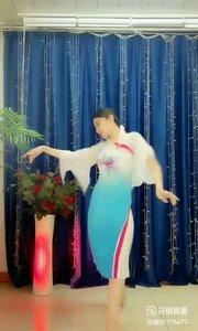 舞者火爆猴《星月神话》1.1#花椒好舞蹈