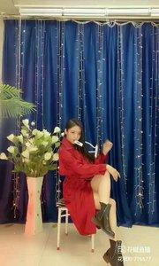 舞者火爆猴《处处吻》3.1#花椒好舞蹈