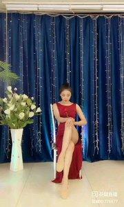 舞者火爆猴《女人花》3.1#花椒好舞蹈