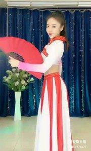 舞者火爆猴《书简舞》2.2#花椒好舞蹈
