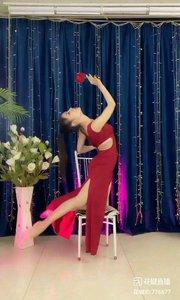 舞者火爆猴《女人花》3.2#花椒好舞蹈