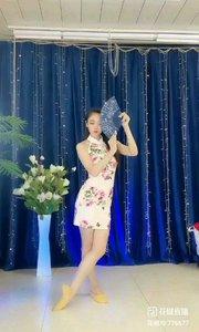 舞者火爆猴《嗟叹》1.1#花椒好舞蹈