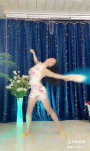 舞者火爆猴《棠梨煎雪》3#花椒好舞蹈