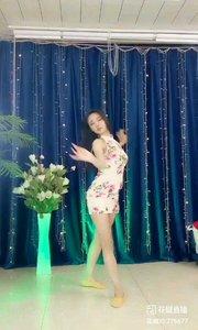 舞者火爆猴《清平误》3.2#花椒好舞蹈