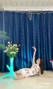 舞者火爆猴《清平误》3.1#花椒好舞蹈