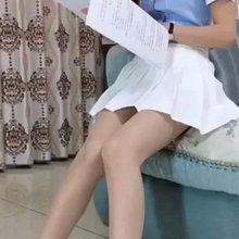 大长腿美女