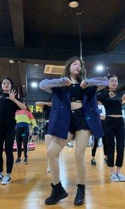 小韩风爵士舞