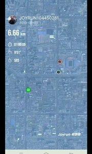 挑战6.66㎞,实际夜跑7.68㎞,陕西省体育场值得推荐的运动场地,篮球 足球场,加油!