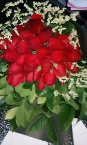 玫瑰花的诱惑。