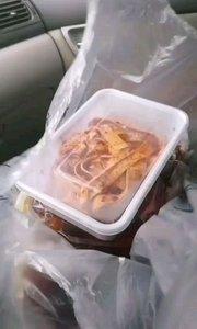 西塔大冷面的拌菜也有喔??❤️???