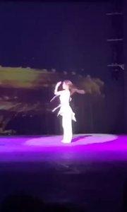 花房之夜——即兴舞蹈片段。