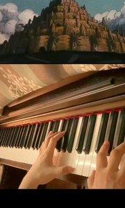 《天空之城》Piano