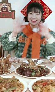 年夜饭系列之东北年夜饭·当川妹子遇上东北菜……