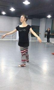 芭蕾好优美