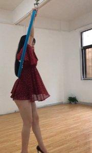 最美空中舞蹈