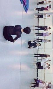 古典舞,身韵组合,提,沉,冲,靠,含,腆,移,旁提!