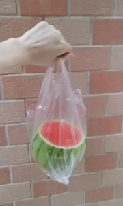 请你们吃西瓜?☺
