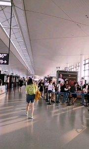 准备登机双飞广州三天之旅,逛逛,吃吃,广州相当不错的地方,#户外动起来 #美食不能少 #带着花椒去旅行