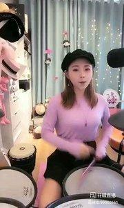 #花椒音乐人 #主播的高光时刻 #我怎么这么好看 #今天直播穿点啥 @会打鼓的大橙子?? #就是要开心, 一起跳舞吧?