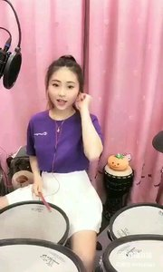 #花椒音乐人 @会打鼓的大橙子?? Music(11)