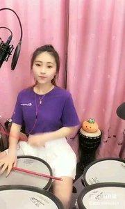 #花椒音乐人 @会打鼓的大橙子?? Music(12)
