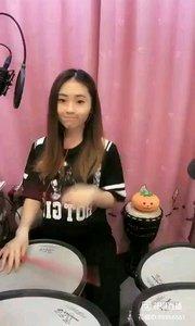 #花椒音乐人 @会打鼓的大橙子?? Music/1
