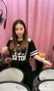 #花椒音乐人 @会打鼓的大橙子?? Music/4