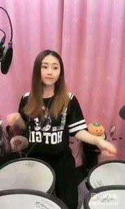#花椒音乐人 @会打鼓的大橙子?? Music/10