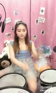 #花椒音乐人 @会打鼓的大橙子?? 生日快乐2?