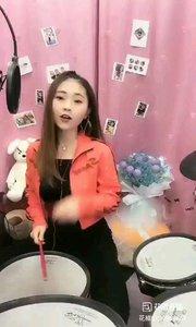 #花椒音乐人 @会打鼓的大橙子?? Music(1)