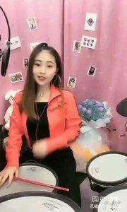 #花椒音乐人 @会打鼓的大橙子?? Music(5)