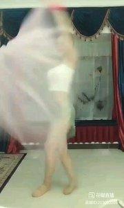 醉美《白狐》 最美古典舞 安妮总能给人带来超级美的艺术享受@花椒动态 #性感不腻的热舞 #我怎么这么好看