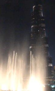 迪拜 最美时刻
