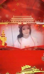 @花椒头条 #手势舞 新中国成立70周年我爱伟大祖国❤️#我的爱国接力